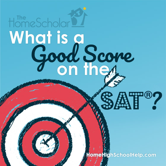 What is a Good Score on the SAT?